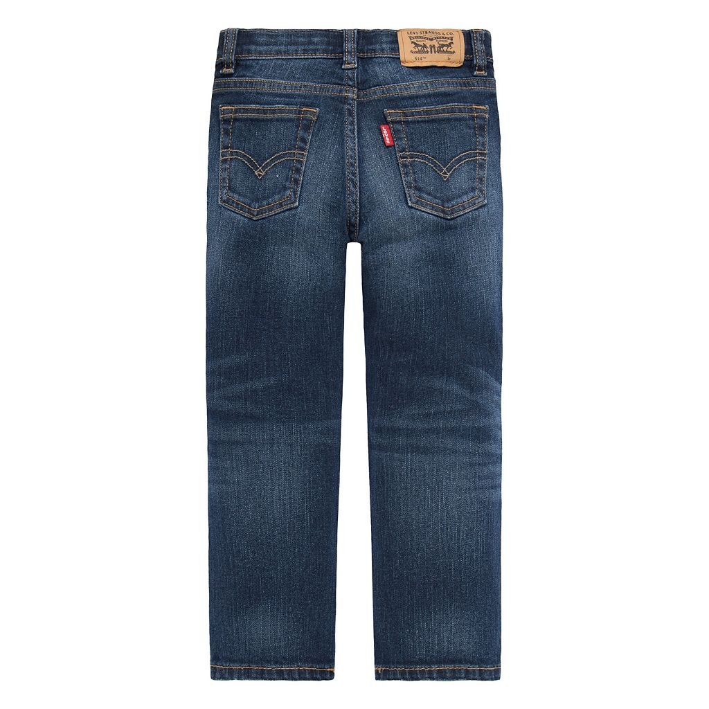 Toddler Boy Levi's 511 Slim Jeans