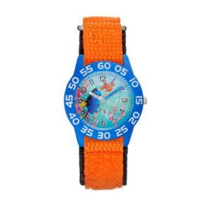 Disney / Pixar Finding Dory & Nemo Kids' Time Teacher Watch