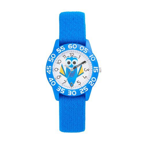 Disney / Pixar Finding Dory Kids' Time Teacher Watch