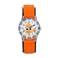 Disney / Pixar Finding Dory Nemo Kids' Time Teacher Watch