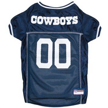 Dallas Cowboys Mesh Pet Jersey