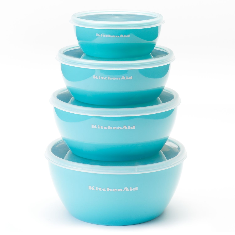 Nesting Prep Bowl Set