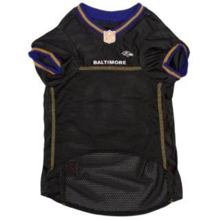 Baltimore Ravens Mesh Pet Jersey