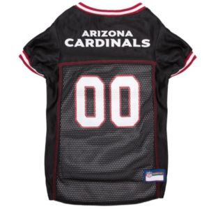 Arizona Cardinals Mesh Pet Jersey