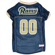Los Angeles Rams Mesh Pet Jersey