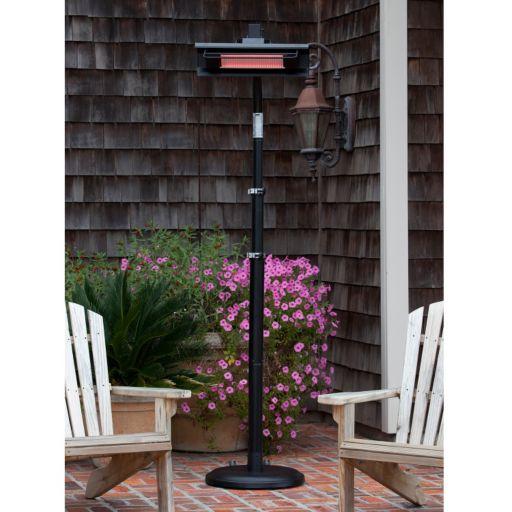 Fire Sense Telescoping Infrared Patio Heater