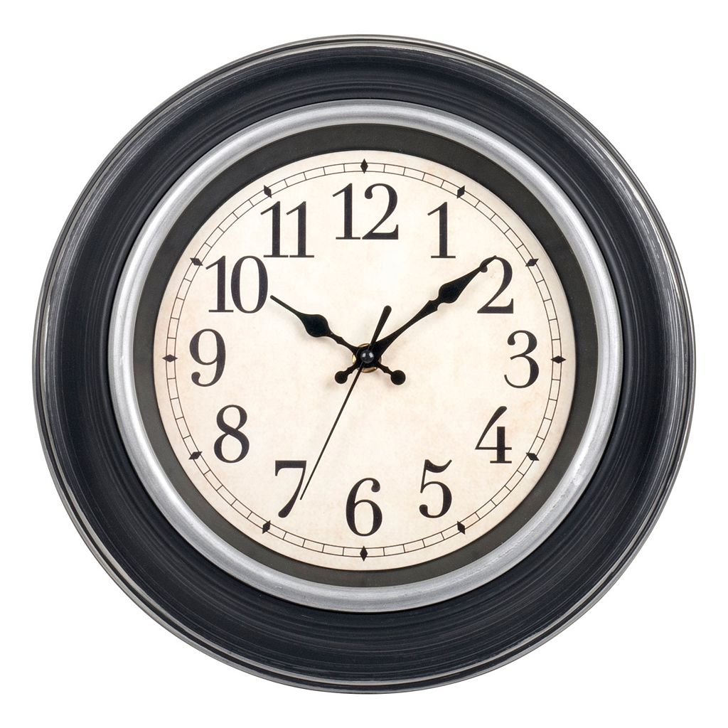 Waltham Traditional Wall Clock