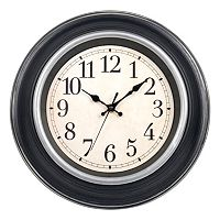 Waltham Traditional Wall Clock