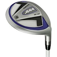 Women's Bullet .444 Utility Right Hand 11-Wood