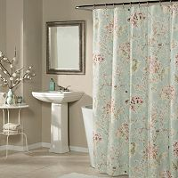m.style Millie Shower Curtain
