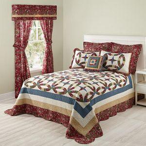 Home Classics® Edith Bedspread