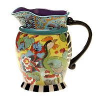 Tracy Porter Rose Boheme 3.25-qt. Beverage Pitcher