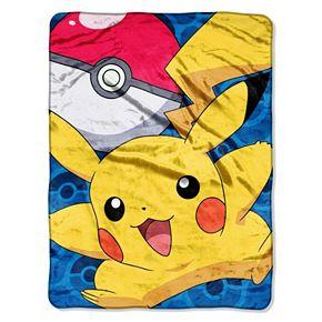 Pokemon Go Pikachu Throw