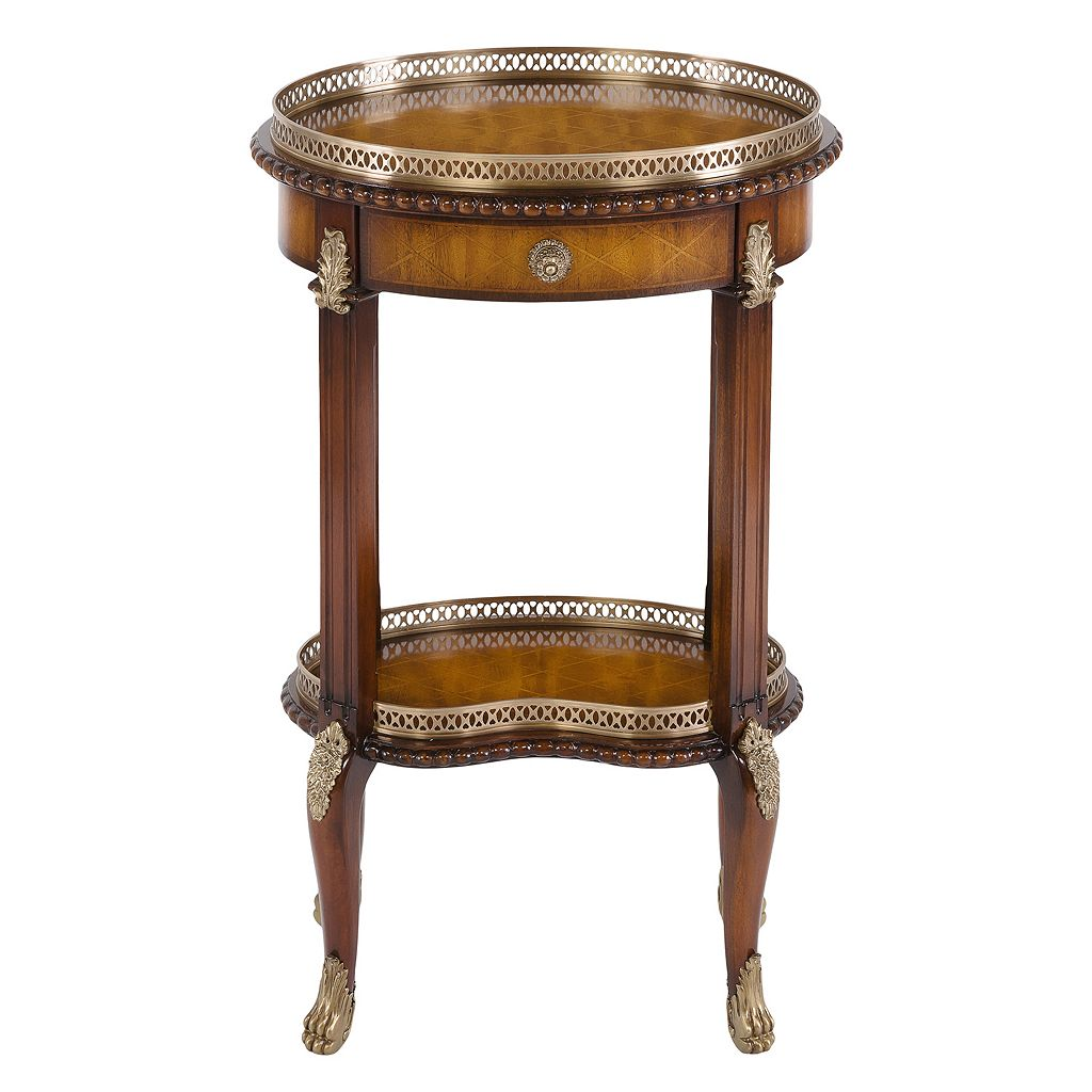 Safavieh Amsterdam End Table