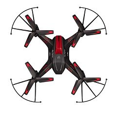 Click here to buy Riviera RC Raptor FPV Drone.