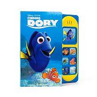 Disney / Pixar Finding Dory Play-a-Sound Book