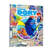 Disney / Pixar Finding Dory Look & Find Book