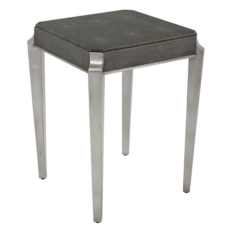 Safavieh Samaria End Table, Green