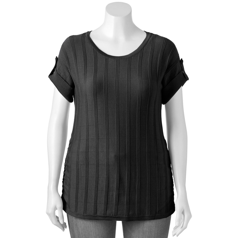 kohls maxi dress apt 9 essential shirt