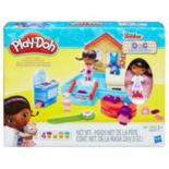Disney's Doc McStuffins Play-Doh Clinic
