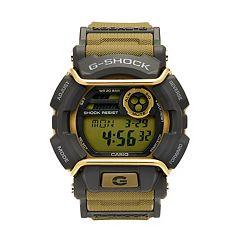 7e506ee57bb0 Casio Men s G-Shock Sport Digital Chronograph Watch