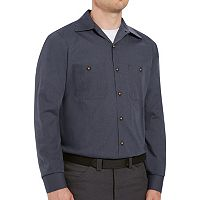 Big & Tall Red Kap Work Shirt
