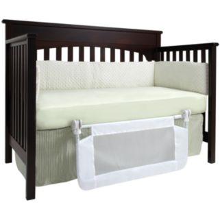 dexbaby Convertible Crib Safety Rail