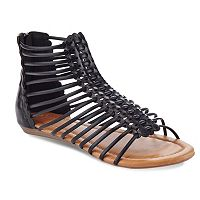 Henry Ferrera Kiko Bar Women's Sandals