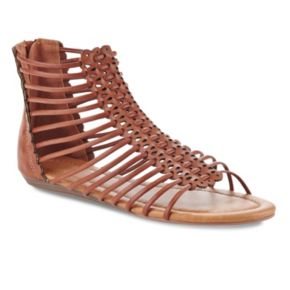 Henry Ferrera Kiko Bar Women's Sandals