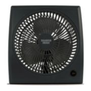 Sharper Image 7-Inch Small Table Top Fan