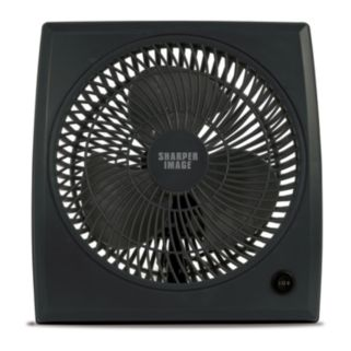 The Sharper Image 7-Inch Small Table Top Fan