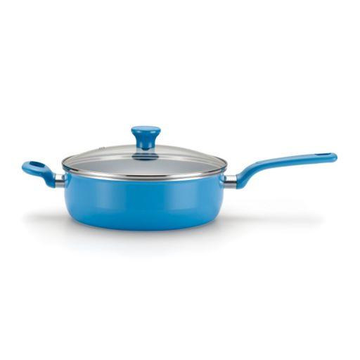 T-Fal Excite 4.5-qt. Nonstick Deep Sauce Pan