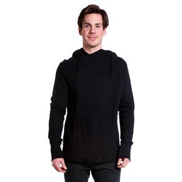 Men's Excelled Slim-Fitting Hoodie