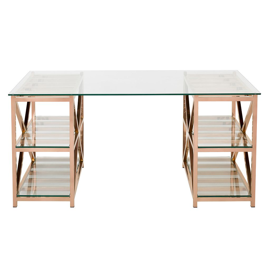 Safavieh Nelson Desk