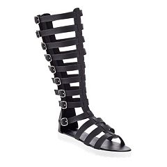 Henry Ferrera HF Women's Gladiator Sandals