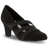 Easy Street Camillo Women's High Heels