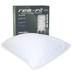 Protect-A-Bed 2-pack REM-Fit Energize 300 Series Pillow Protectors