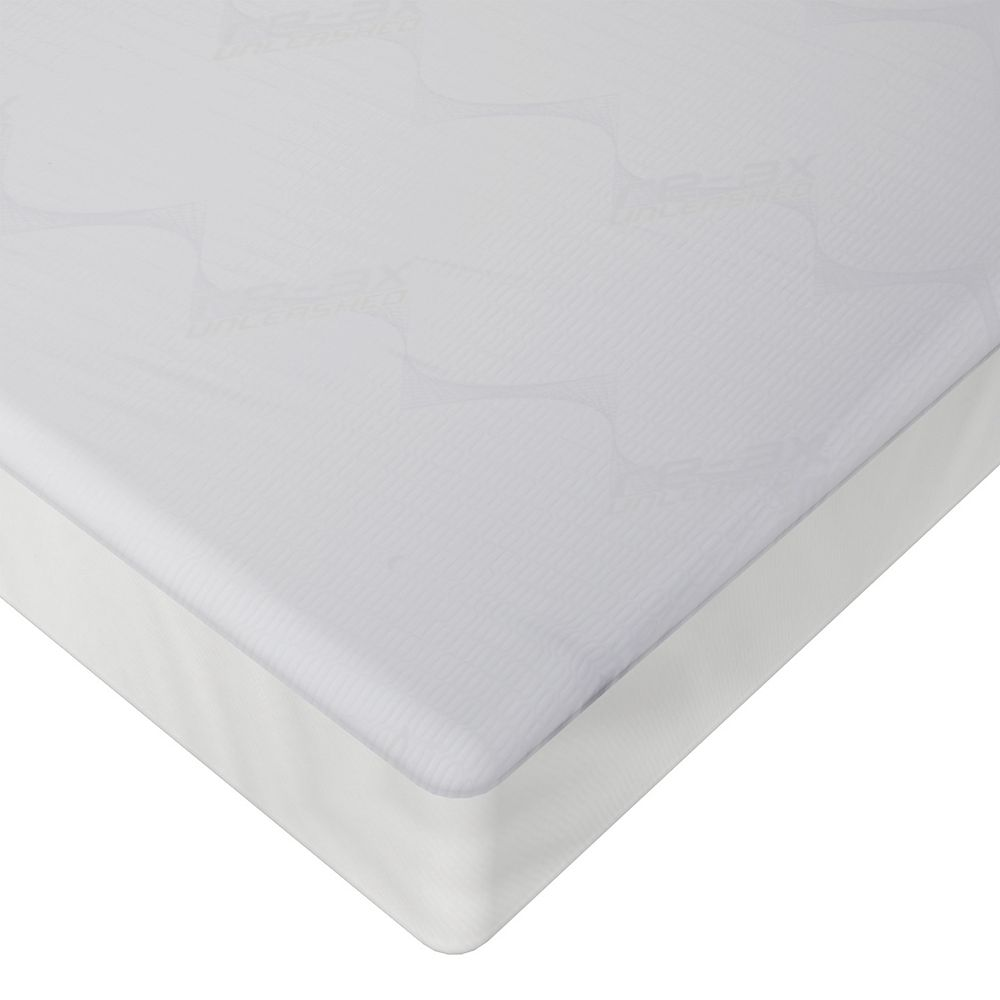 Protect A Bed Rem Fit Energize 400 Series Ed Sheet Mattress Protector