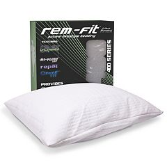 Protect-A-Bed 2-pack REM-Fit Energize 400 Series Pillow Protectors