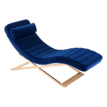 Safavieh Mandalay Chaise Lounge Chair