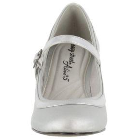 Easy Street Cecelia Women's Mary Jane High Heels