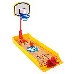 Fingerboard Flick Sports Game