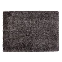 SPACES Home & Beyond by Welspun Eyelash Solid Shag Rug
