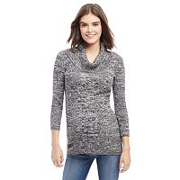 Maternity Oh Baby by Motherhood™ Ribbed Cowlneck Sweater