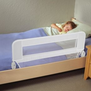 dexbaby Universal Safe Sleeper High Hinge Bed Rail