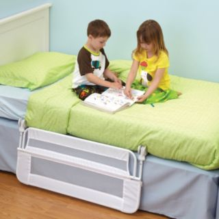 Dexbaby Safe Sleeper 36-in. Bed Rail