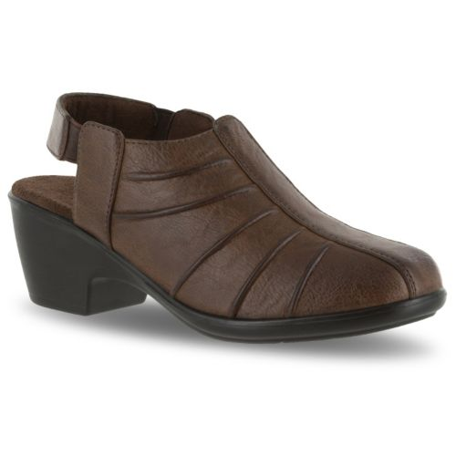 Easy Street Manner Women's ... Slingback Clogs
