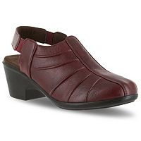Easy Street Manner Women's Slingback Clogs