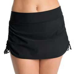Women's Upstream Adjustable Side Swim Skirt