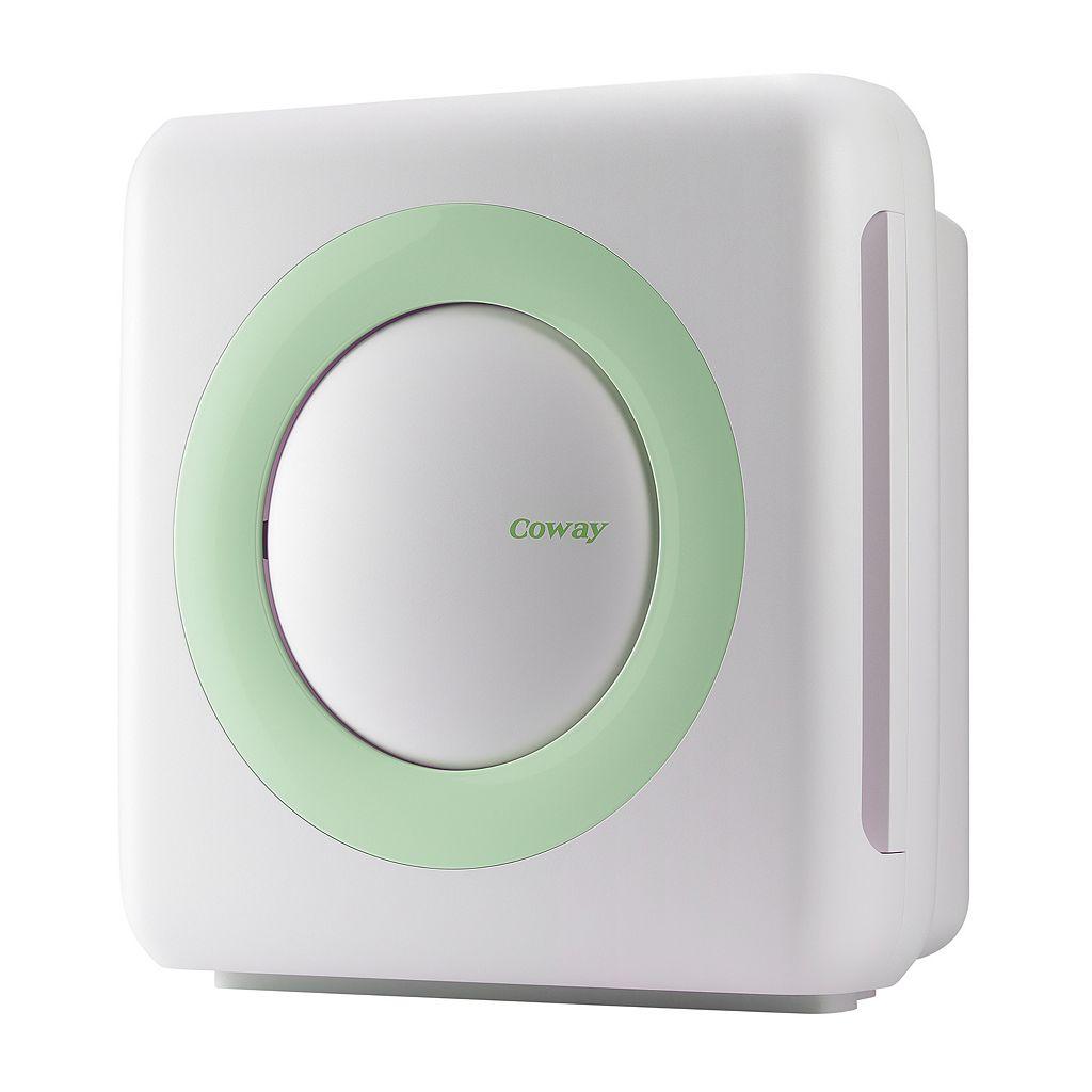 Coway 2-in-1 Sound Air Purifier & White Noise Machine
